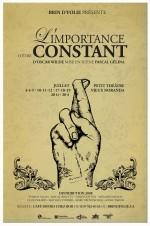 L'importance d'être Constant